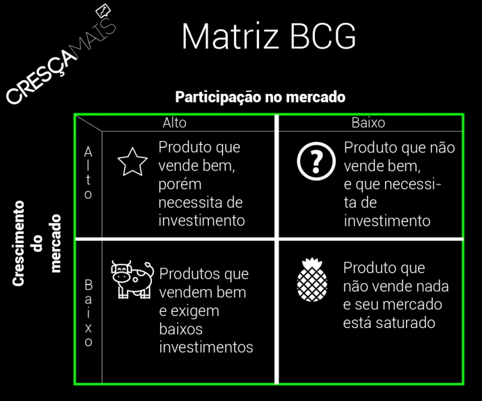 matrizbcg
