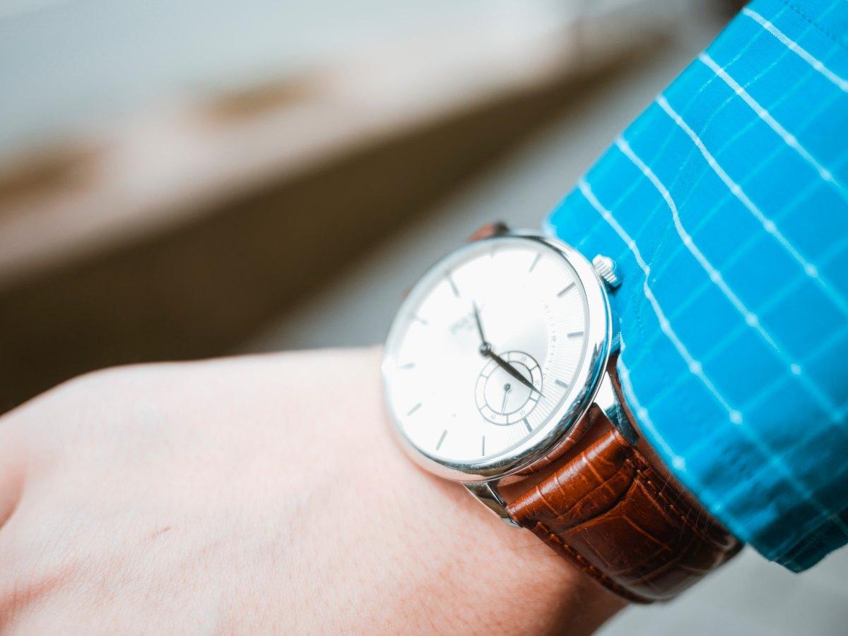 Descubra como você utiliza seu tempo